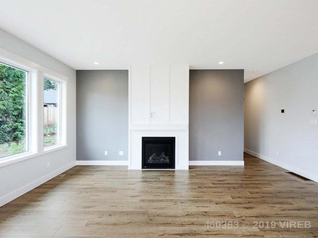Photo 11: Photos: LT 10 2382 MCNISH PLACE in COURTENAY: Z2 Courtenay City House for sale (Zone 2 - Comox Valley)  : MLS®# 460363