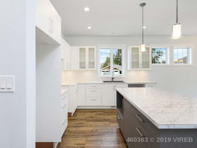 Photo 7: Photos: LT 10 2382 MCNISH PLACE in COURTENAY: Z2 Courtenay City House for sale (Zone 2 - Comox Valley)  : MLS®# 460363