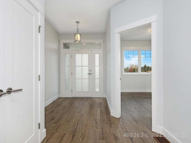Photo 9: Photos: LT 10 2382 MCNISH PLACE in COURTENAY: Z2 Courtenay City House for sale (Zone 2 - Comox Valley)  : MLS®# 460363