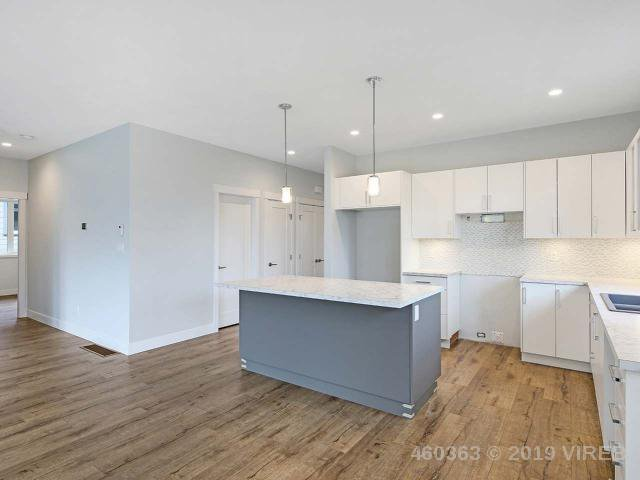 Photo 5: Photos: LT 10 2382 MCNISH PLACE in COURTENAY: Z2 Courtenay City House for sale (Zone 2 - Comox Valley)  : MLS®# 460363