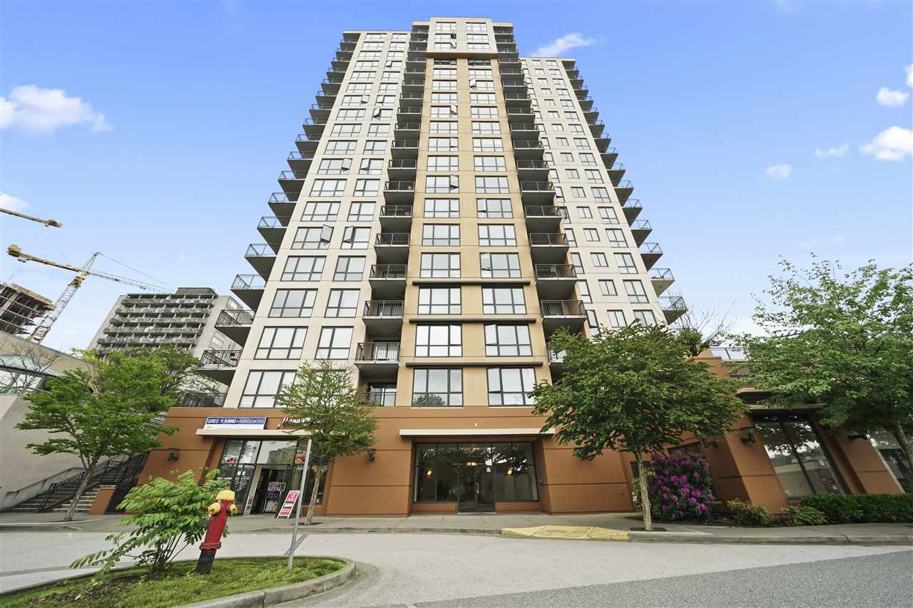 "Main Photo: 1907 511 ROCHESTER Avenue in Coquitlam: Coquitlam West Condo for sale in ""Encore"" : MLS®# R2457169"