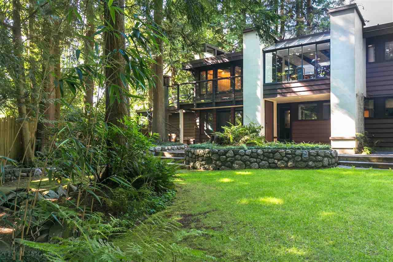 Photo 36: Photos: 591 SHANNON Crescent in North Vancouver: Delbrook House for sale : MLS®# R2487515