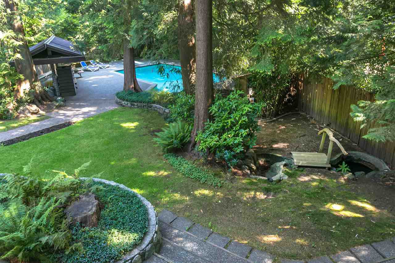 Photo 31: Photos: 591 SHANNON Crescent in North Vancouver: Delbrook House for sale : MLS®# R2487515