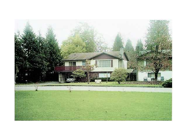 Main Photo: 21944 LAURIE Avenue in Maple Ridge: West Central House for sale : MLS®# V875336
