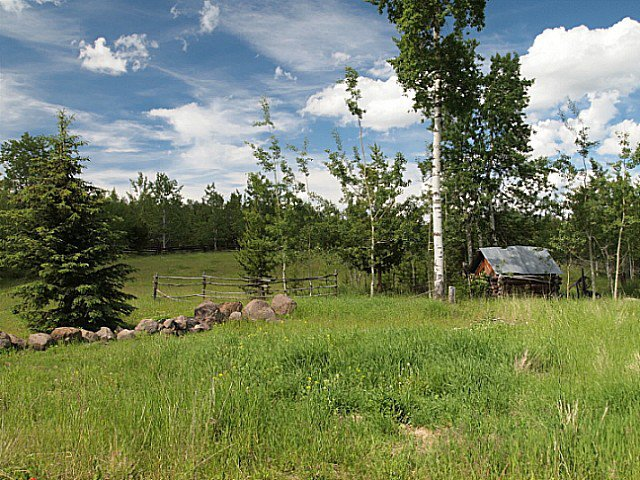 Main Photo: 4976 BISHOP LAKE Road in Lone Butte: Lone Butte/Green Lk/Watch Lk Land for sale (100 Mile House (Zone 10))  : MLS®# N232938