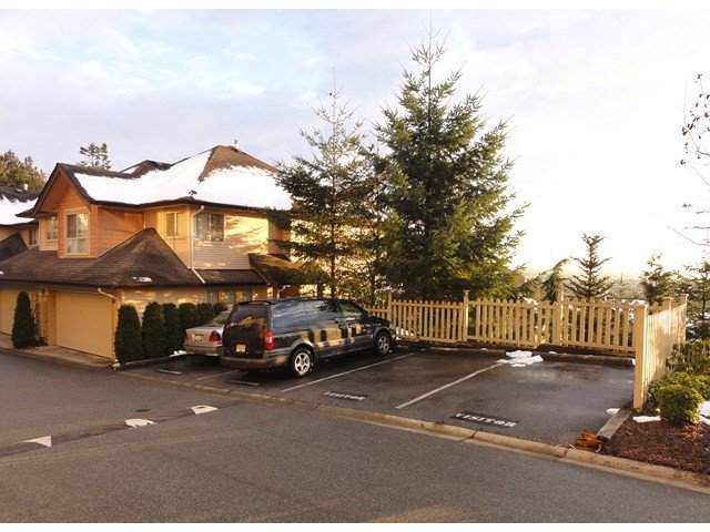 """Photo 19: Photos: 49 20350 68TH Avenue in Langley: Willoughby Heights Townhouse for sale in """"SUNRIDGE"""" : MLS®# F1404791"""