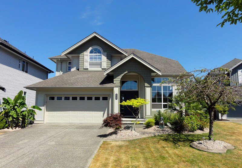 """Main Photo: 5786 147A Street in Surrey: Sullivan Station House for sale in """"PANORAMA HILL"""" : MLS®# F1446306"""