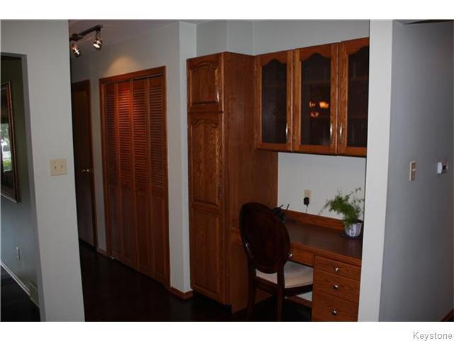 Photo 7: Photos: 6 Saul Miller Drive in WINNIPEG: West Kildonan / Garden City Residential for sale (North West Winnipeg)  : MLS®# 1520095