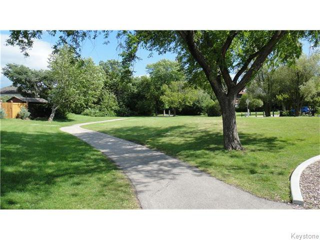 Photo 18: Photos: 6 Saul Miller Drive in WINNIPEG: West Kildonan / Garden City Residential for sale (North West Winnipeg)  : MLS®# 1520095