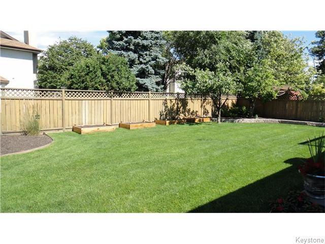 Photo 15: Photos: 6 Saul Miller Drive in WINNIPEG: West Kildonan / Garden City Residential for sale (North West Winnipeg)  : MLS®# 1520095