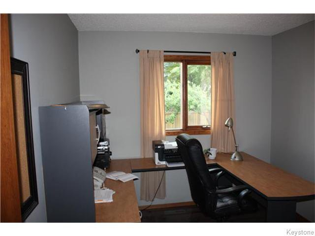 Photo 12: Photos: 6 Saul Miller Drive in WINNIPEG: West Kildonan / Garden City Residential for sale (North West Winnipeg)  : MLS®# 1520095