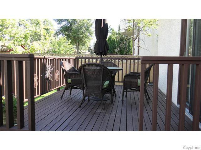 Photo 17: Photos: 6 Saul Miller Drive in WINNIPEG: West Kildonan / Garden City Residential for sale (North West Winnipeg)  : MLS®# 1520095