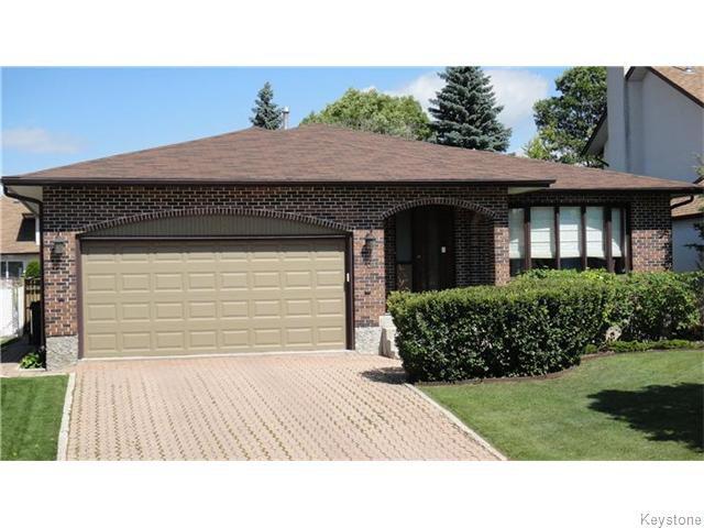 Photo 20: Photos: 6 Saul Miller Drive in WINNIPEG: West Kildonan / Garden City Residential for sale (North West Winnipeg)  : MLS®# 1520095