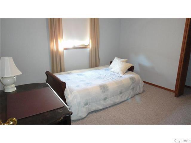 Photo 11: Photos: 6 Saul Miller Drive in WINNIPEG: West Kildonan / Garden City Residential for sale (North West Winnipeg)  : MLS®# 1520095