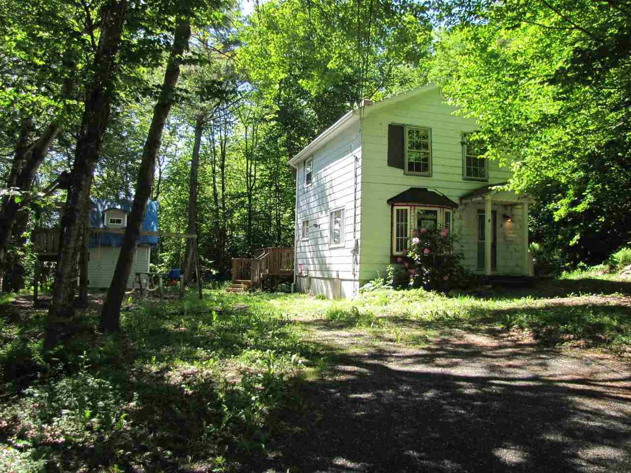 Main Photo: 4 S Roy Street in Halifax: 7-Spryfield Residential for sale (Halifax-Dartmouth)  : MLS®# 201509692