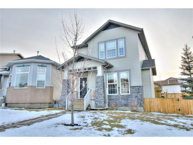 Main Photo: 35 EVERSYDE Circle SW in Calgary: Evergreen House for sale : MLS®# C4048910