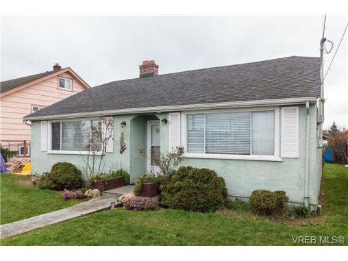 Main Photo: 541 E Burnside Rd in VICTORIA: Vi Burnside Single Family Detached for sale (Victoria)  : MLS®# 722743