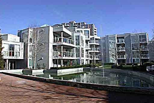 Main Photo: 202 8450 JELLICOE STREET in : Fraserview VE Condo for sale : MLS®# V370748