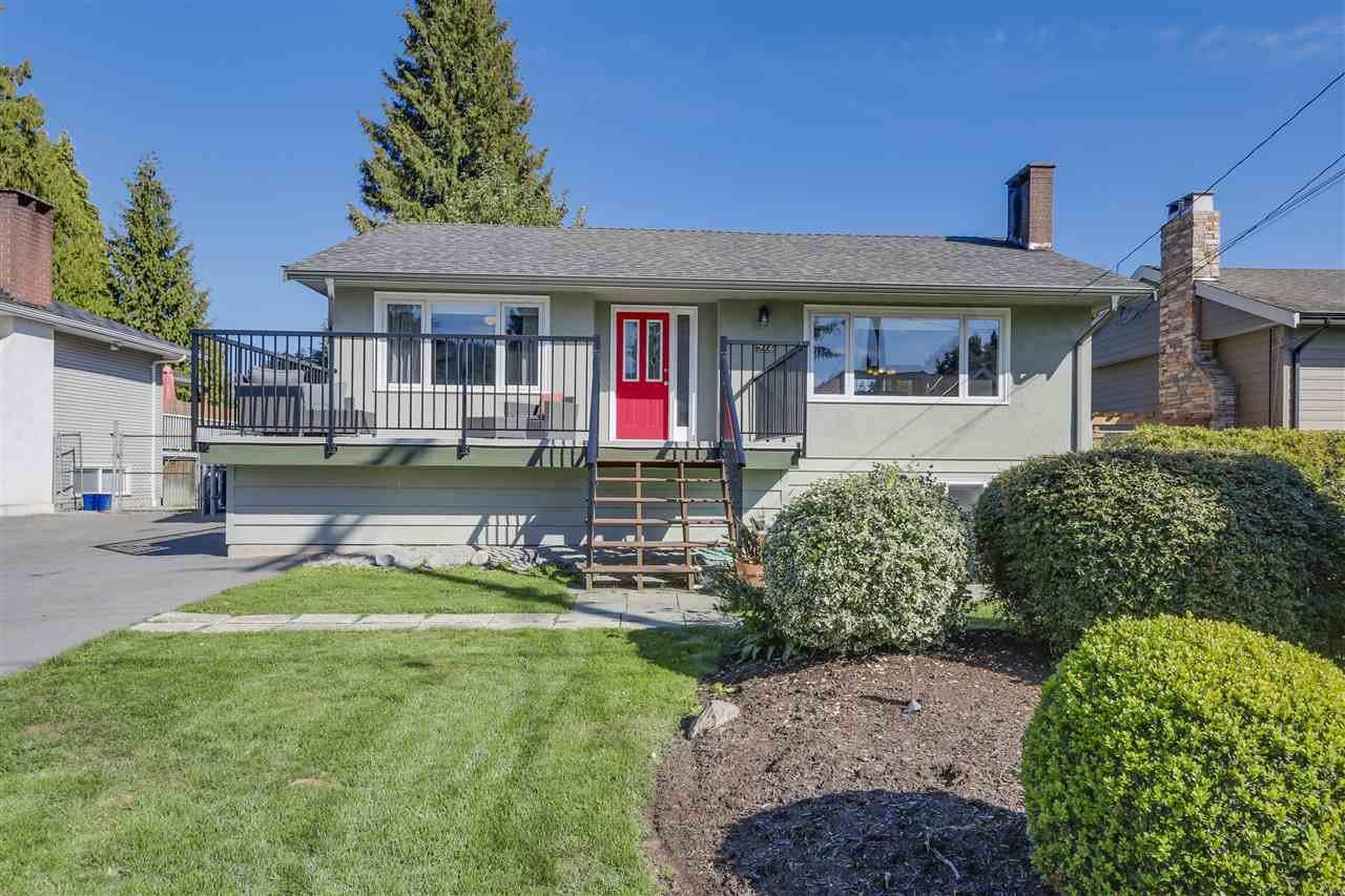 Main Photo: 972 BALBIRNIE Boulevard in Port Moody: Glenayre House for sale : MLS®# R2109188
