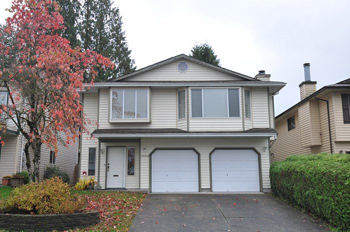 Main Photo: 22414 125 Avenue in Maple Ridge: East Central House for sale : MLS®# R2117750