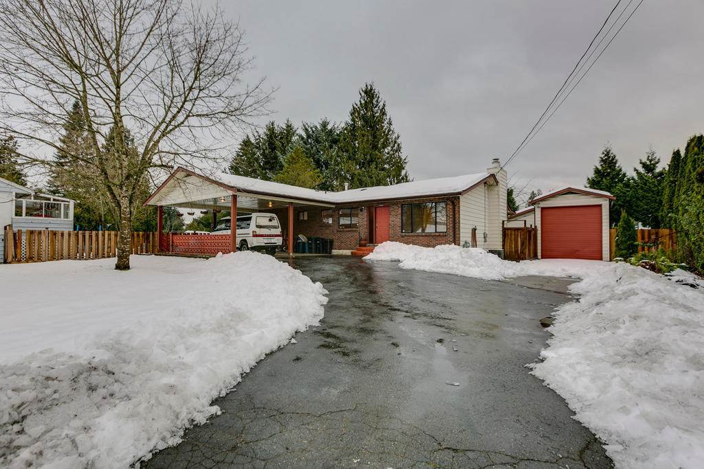 "Photo 1: Photos: 11592 195A Street in Pitt Meadows: South Meadows House for sale in ""CENTRAL MEADOWS"" : MLS®# R2130618"