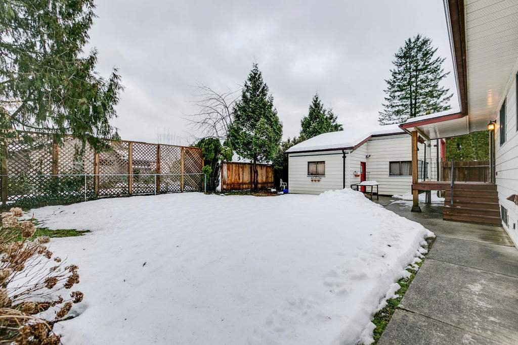 "Photo 18: Photos: 11592 195A Street in Pitt Meadows: South Meadows House for sale in ""CENTRAL MEADOWS"" : MLS®# R2130618"