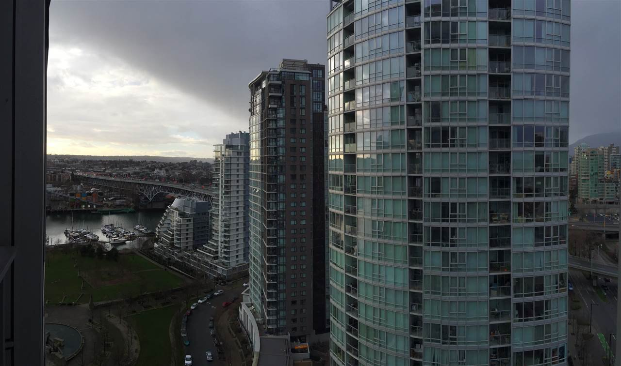 Main Photo: 2606 1438 RICHARDS STREET in : Yaletown Condo for sale : MLS®# R2028906
