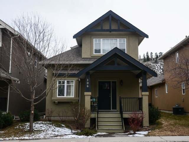 Main Photo: 106 2920 VALLEYVIEW DRIVE in : Valleyview House for sale (Kamloops)  : MLS®# 139114