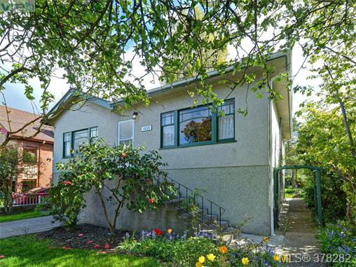 Main Photo: 3115 Glasgow St in VICTORIA: Vi Mayfair Single Family Detached for sale (Victoria)  : MLS®# 759622