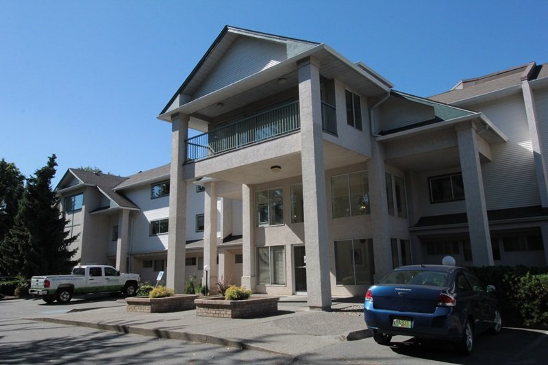 "Main Photo: 210 1755 SALTON Road in Abbotsford: Central Abbotsford Condo for sale in ""The Gateway"" : MLS®# R2192856"