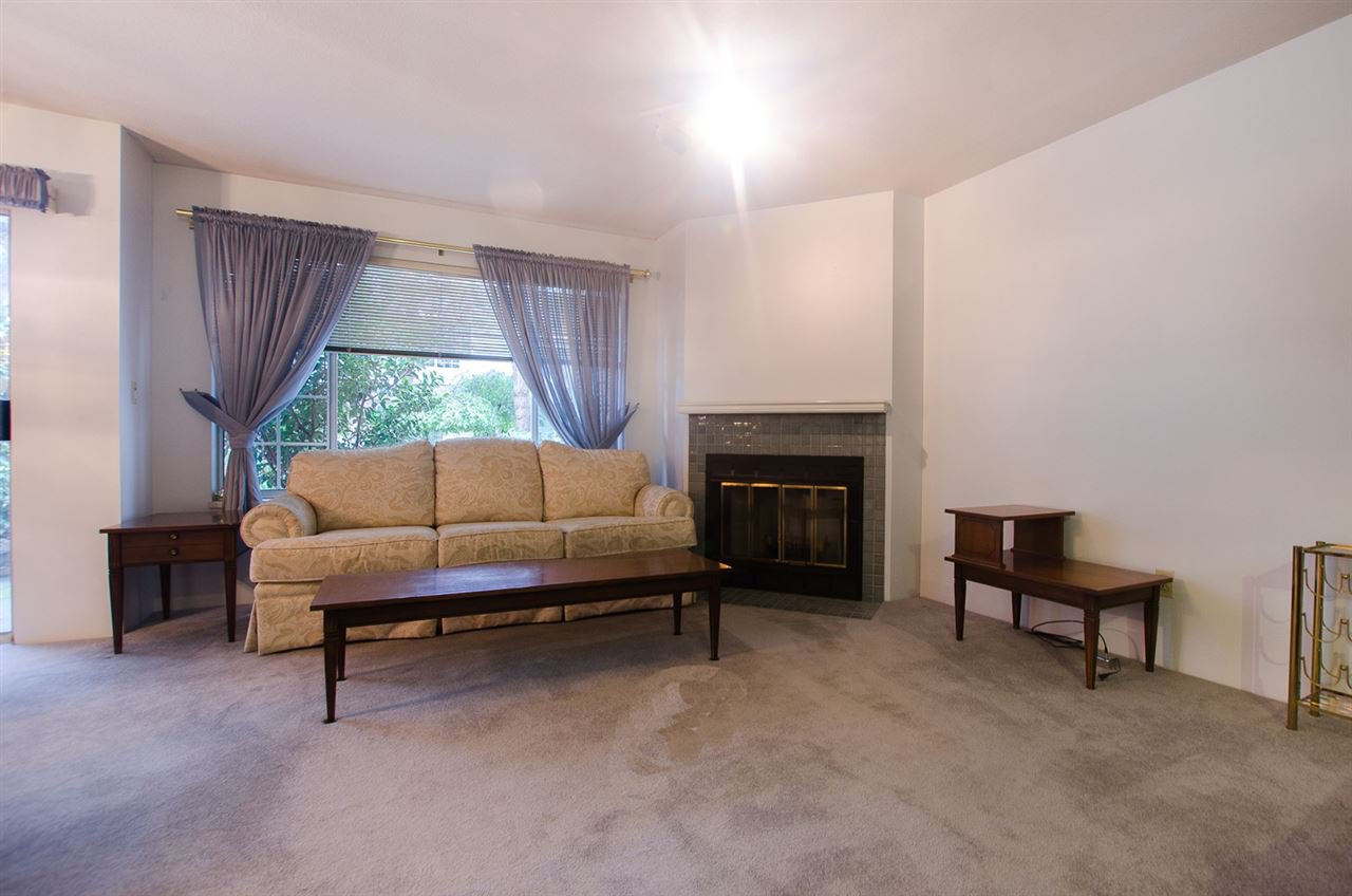 Photo 4: Photos: 24 7360 MINORU BOULEVARD in Richmond: Brighouse South Townhouse for sale