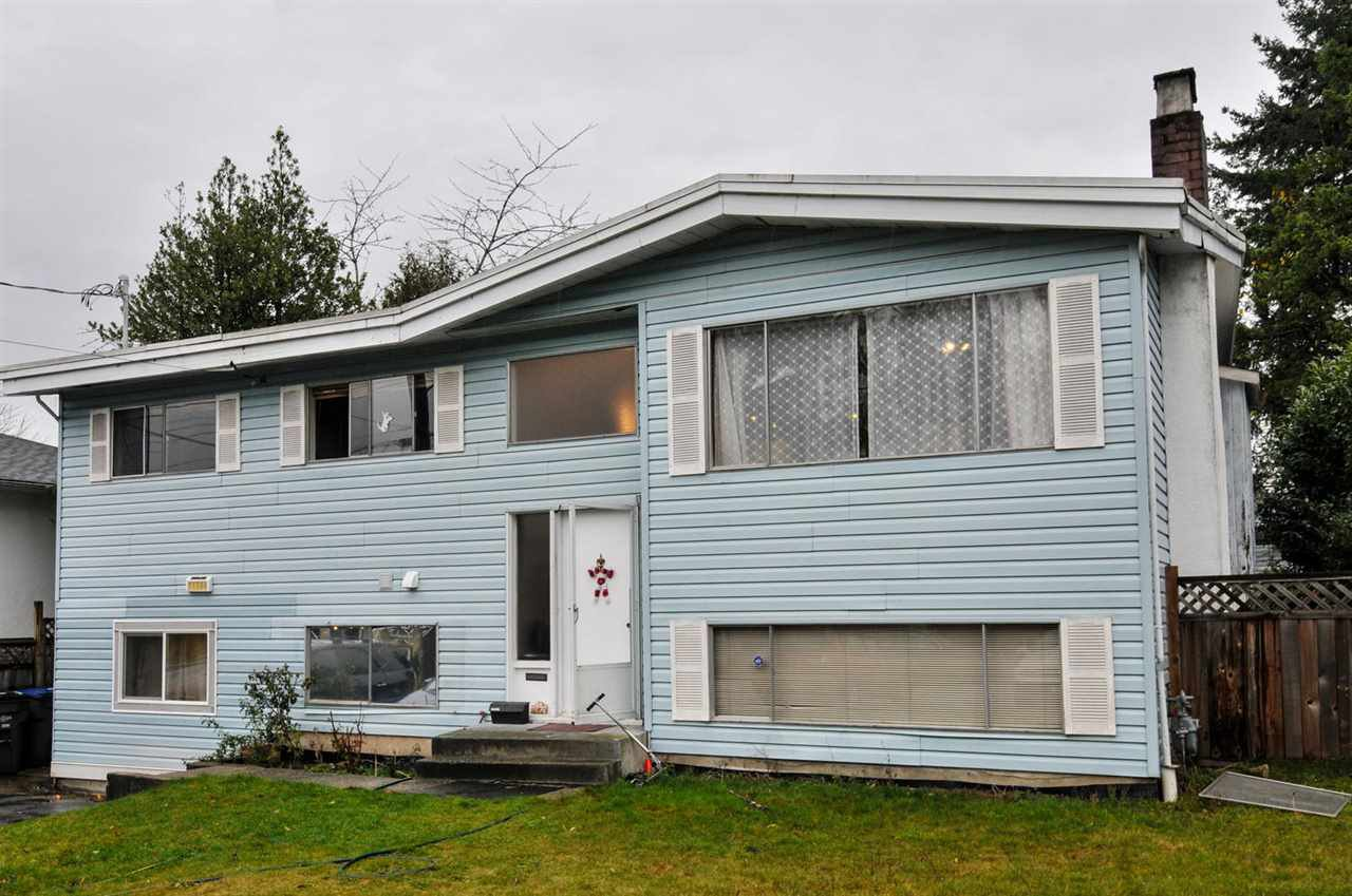Main Photo: 11044 PARTRIDGE CRESCENT in Surrey: Bolivar Heights House  (North Surrey)  : MLS®# R2232852