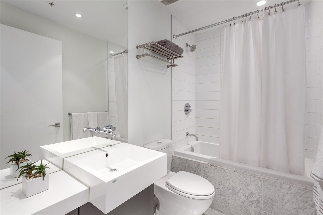 """Photo 11: Photos: 511 133 E 8TH Avenue in Vancouver: Mount Pleasant VE Condo for sale in """"Collection 45"""" (Vancouver East)  : MLS®# R2240865"""