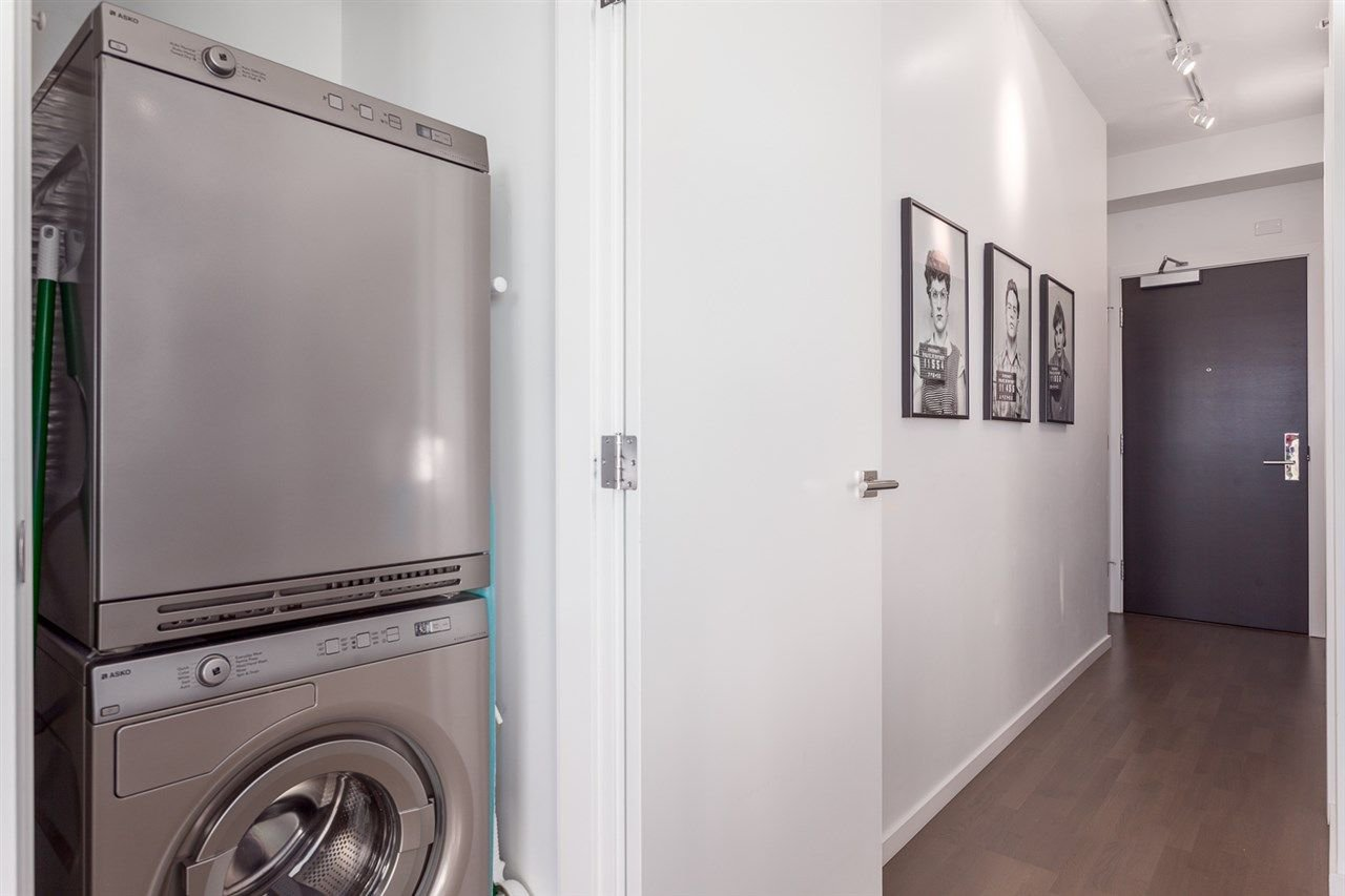 """Photo 12: Photos: 511 133 E 8TH Avenue in Vancouver: Mount Pleasant VE Condo for sale in """"Collection 45"""" (Vancouver East)  : MLS®# R2240865"""