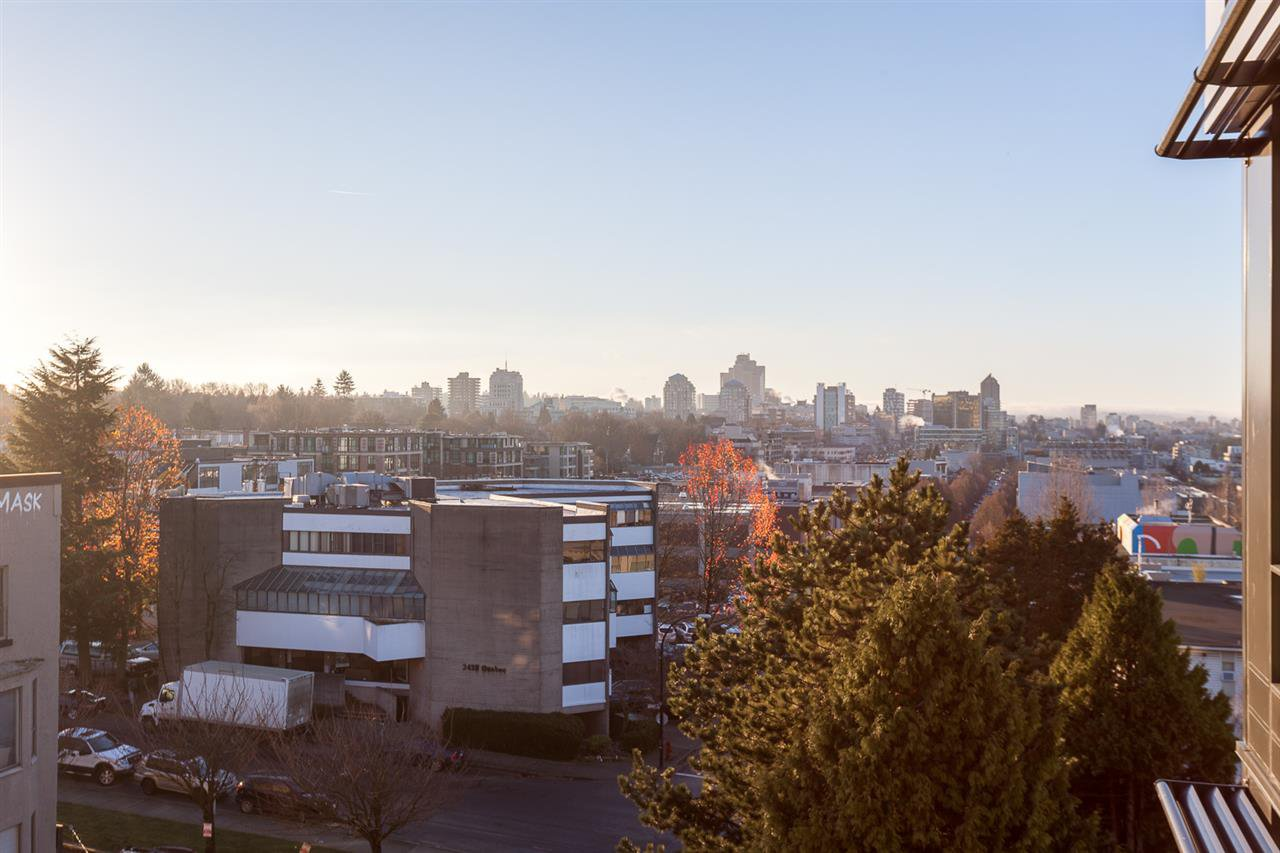 """Photo 15: Photos: 511 133 E 8TH Avenue in Vancouver: Mount Pleasant VE Condo for sale in """"Collection 45"""" (Vancouver East)  : MLS®# R2240865"""