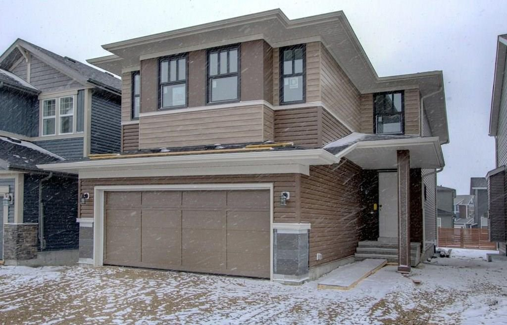 Main Photo: 64 HOWSE Hill(S) NE in Calgary: Livingston House for sale : MLS®# C4176978
