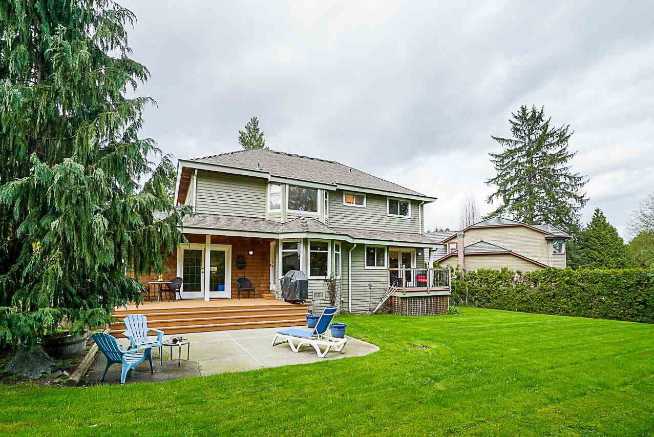 """Main Photo: 15086 73 Avenue in Surrey: East Newton House for sale in """"CHIMNEY HILLS"""" : MLS®# R2301822"""