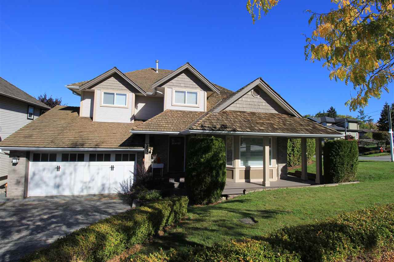 "Main Photo: 21729 MONAHAN Court in Langley: Murrayville House for sale in ""Murray's Corner"" : MLS®# R2310988"