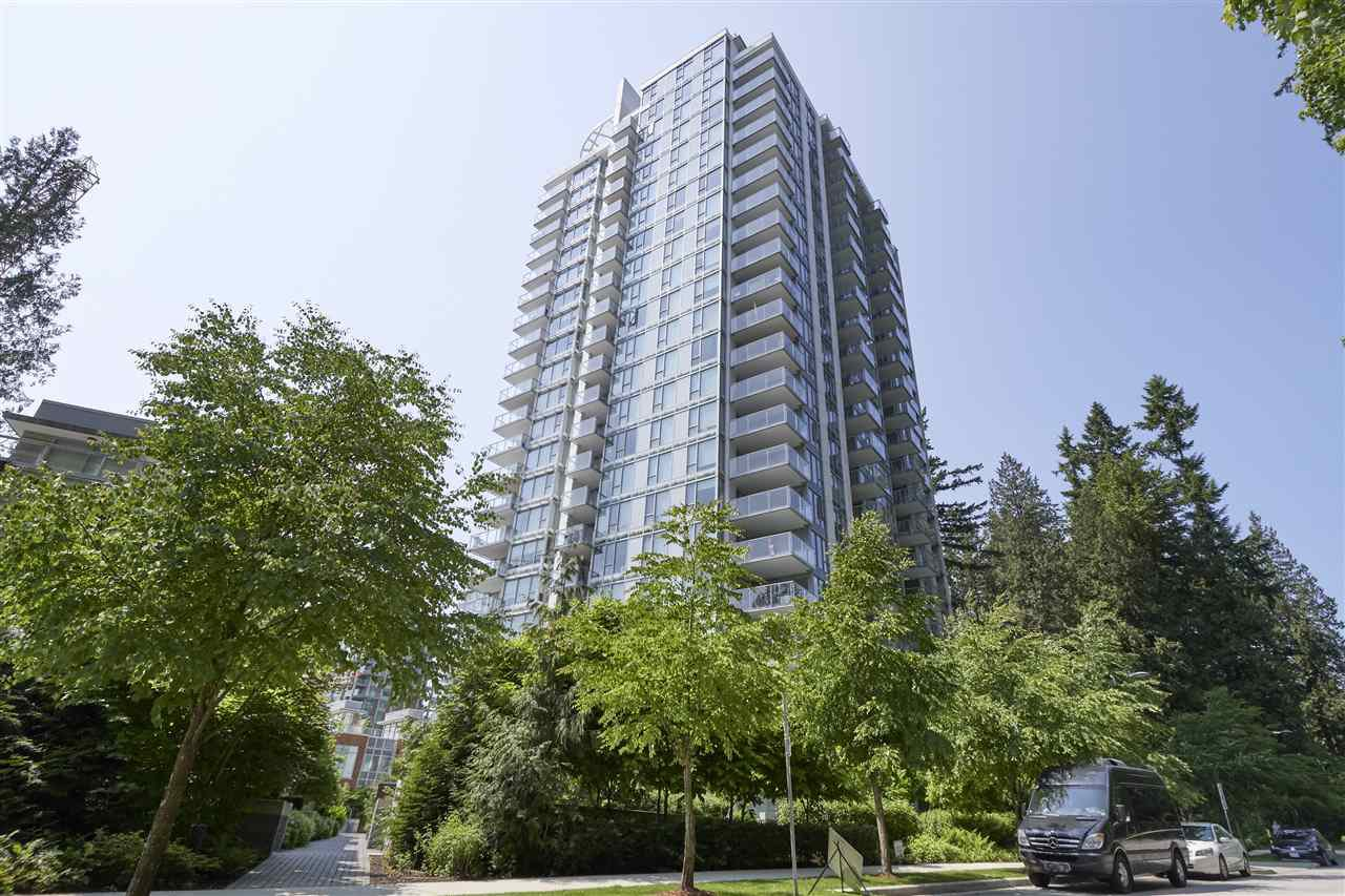 """Main Photo: 2509 3355 BINNING Road in Vancouver: University VW Condo for sale in """"BINNING TOWER"""" (Vancouver West)  : MLS®# R2335005"""