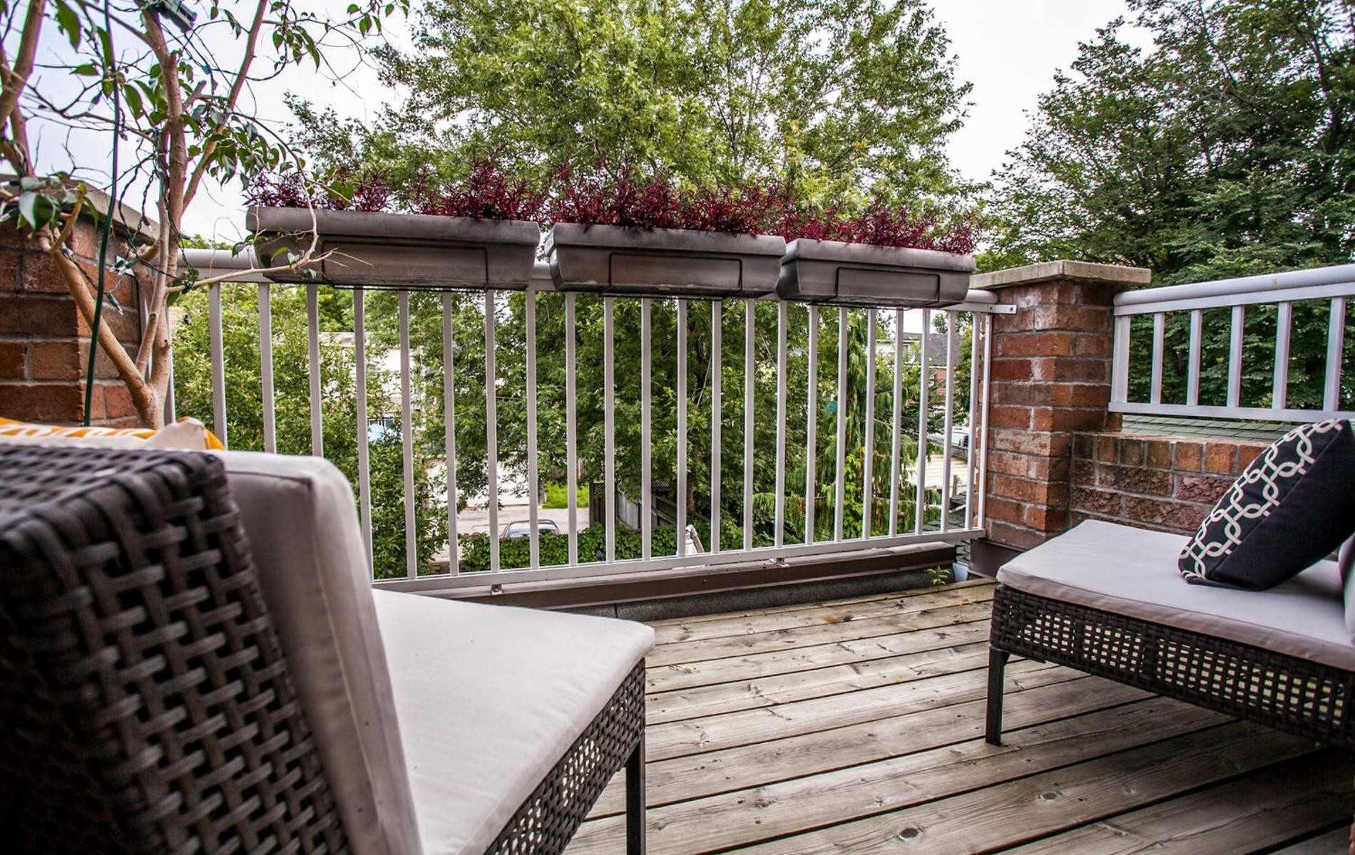 Photo 12: Photos: 119 Carlaw Avenue in Toronto: South Riverdale House (3-Storey) for lease (Toronto E01)  : MLS®# E4386176