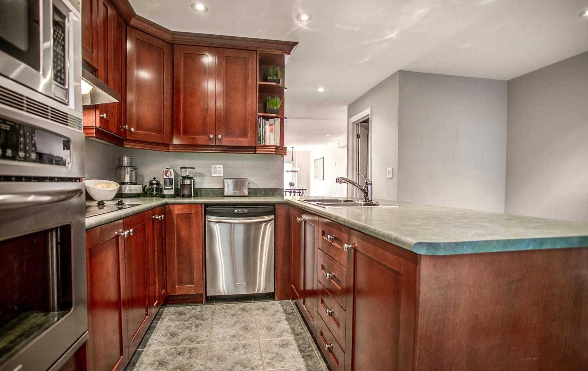 Photo 7: Photos: 119 Carlaw Avenue in Toronto: South Riverdale House (3-Storey) for lease (Toronto E01)  : MLS®# E4386176