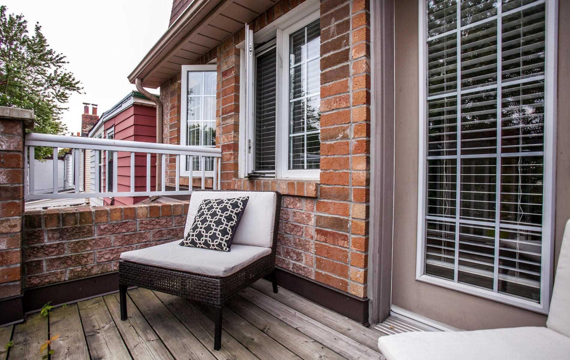 Photo 11: Photos: 119 Carlaw Avenue in Toronto: South Riverdale House (3-Storey) for lease (Toronto E01)  : MLS®# E4386176