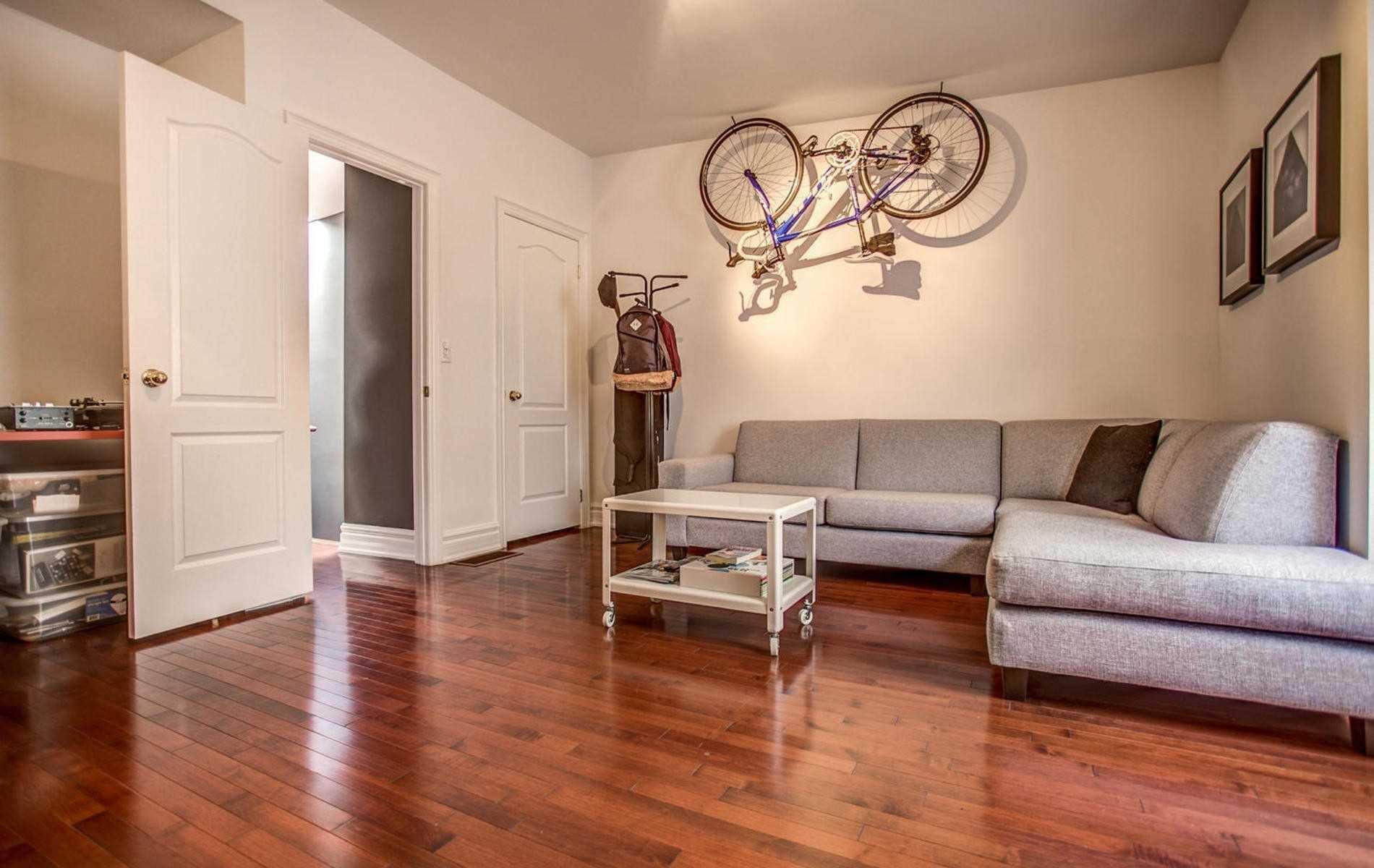 Photo 14: Photos: 119 Carlaw Avenue in Toronto: South Riverdale House (3-Storey) for lease (Toronto E01)  : MLS®# E4386176