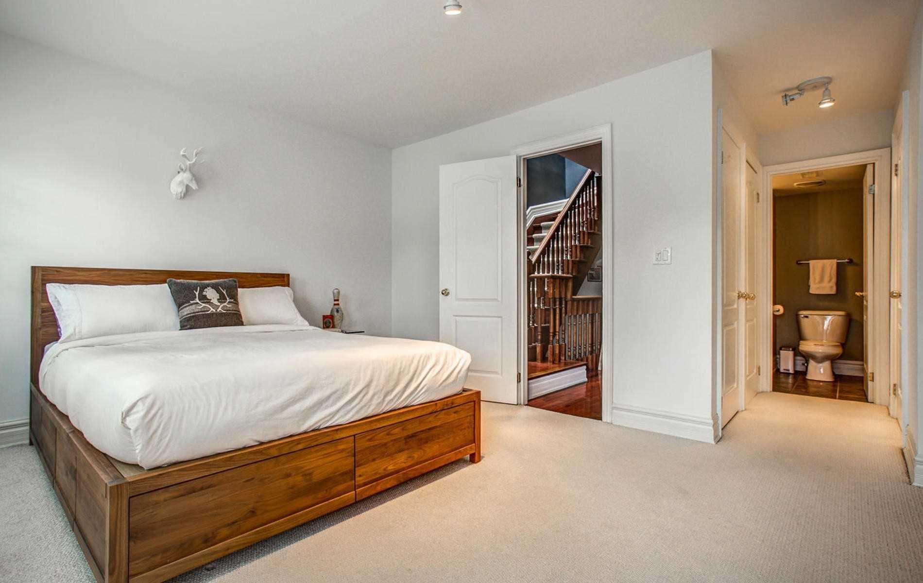 Photo 9: Photos: 119 Carlaw Avenue in Toronto: South Riverdale House (3-Storey) for lease (Toronto E01)  : MLS®# E4386176