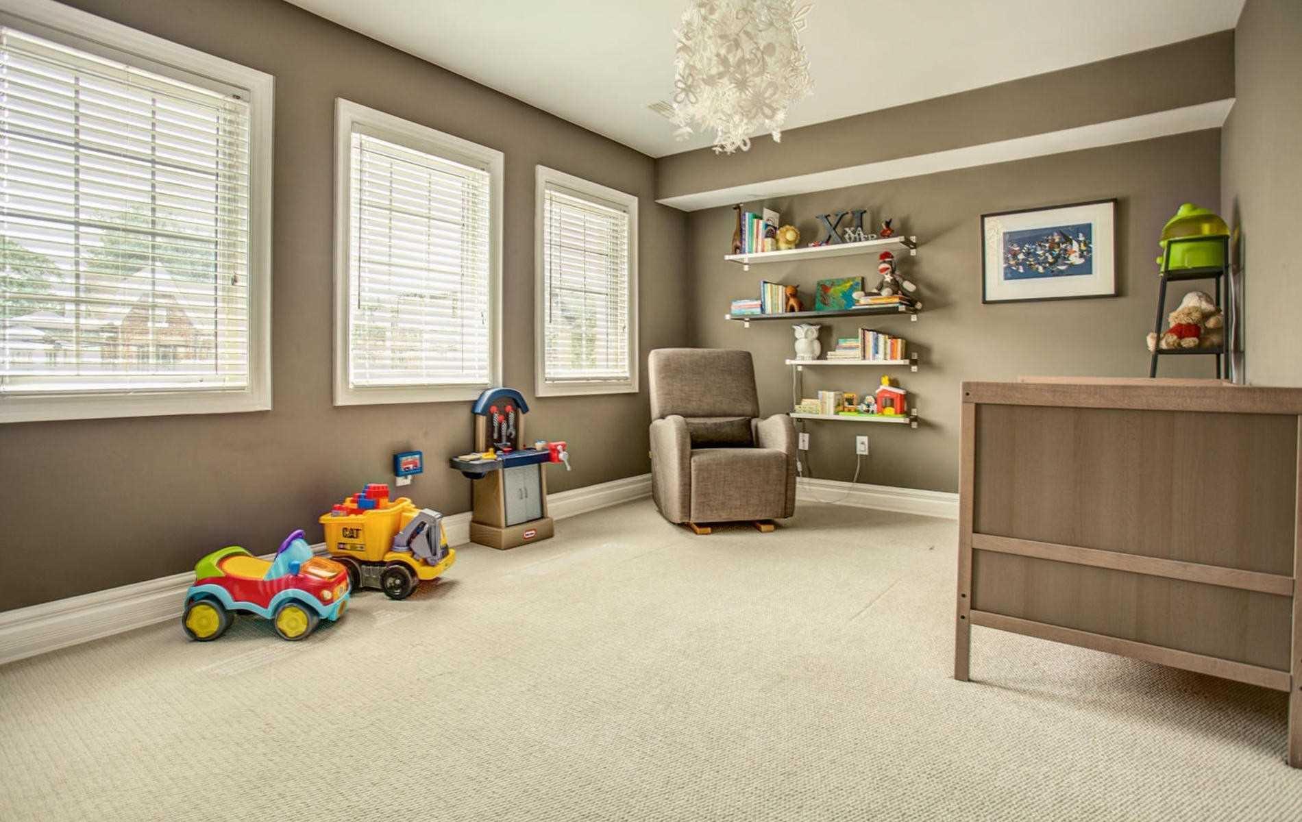 Photo 17: Photos: 119 Carlaw Avenue in Toronto: South Riverdale House (3-Storey) for lease (Toronto E01)  : MLS®# E4386176