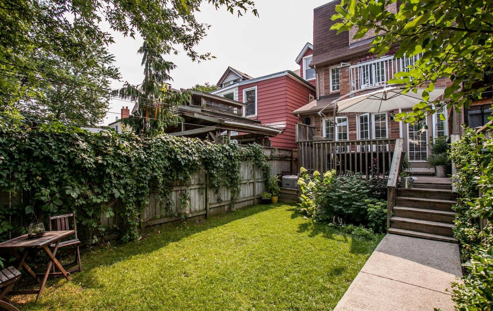 Photo 18: Photos: 119 Carlaw Avenue in Toronto: South Riverdale House (3-Storey) for lease (Toronto E01)  : MLS®# E4386176