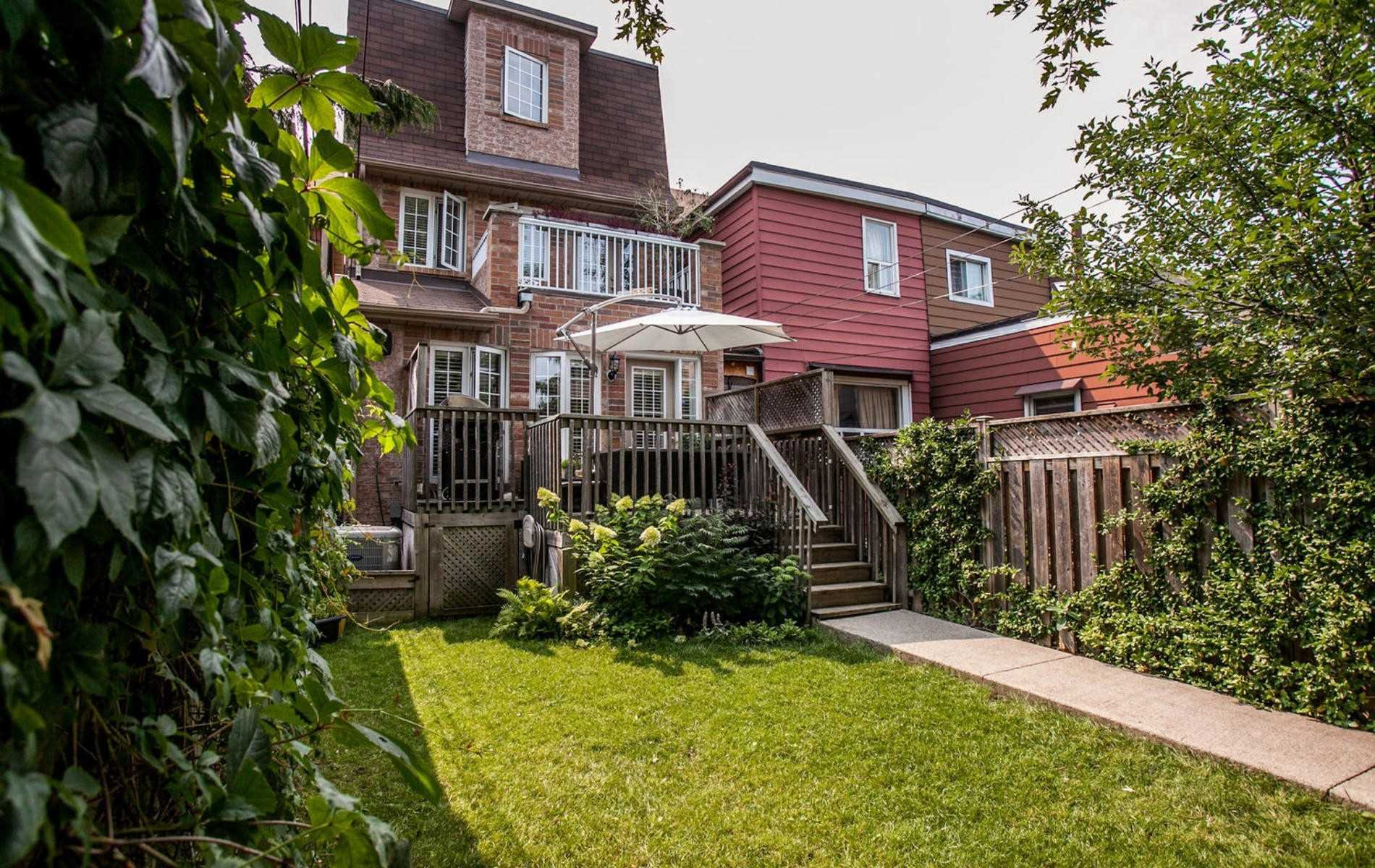 Photo 19: Photos: 119 Carlaw Avenue in Toronto: South Riverdale House (3-Storey) for lease (Toronto E01)  : MLS®# E4386176