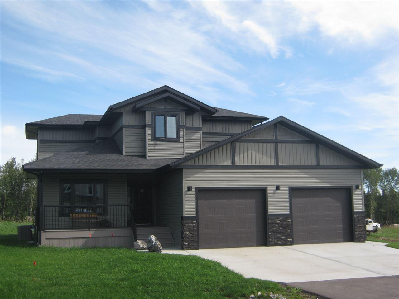 Main Photo: #206 River Ravine Estates: Rural Brazeau County House for sale : MLS®# E4154133