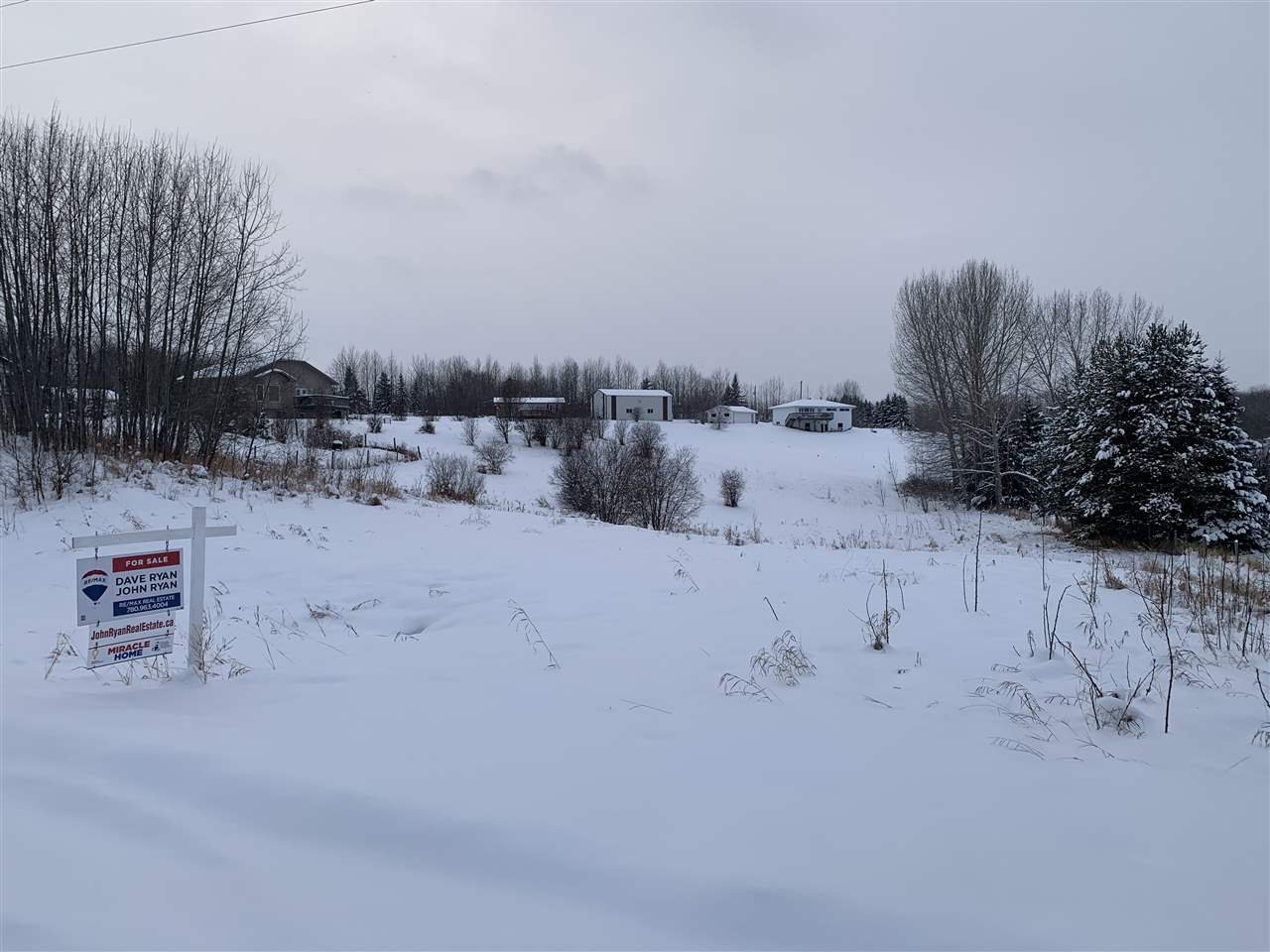 Main Photo: 51 52318 RGE RD 25: Rural Parkland County Rural Land/Vacant Lot for sale : MLS®# E4155950