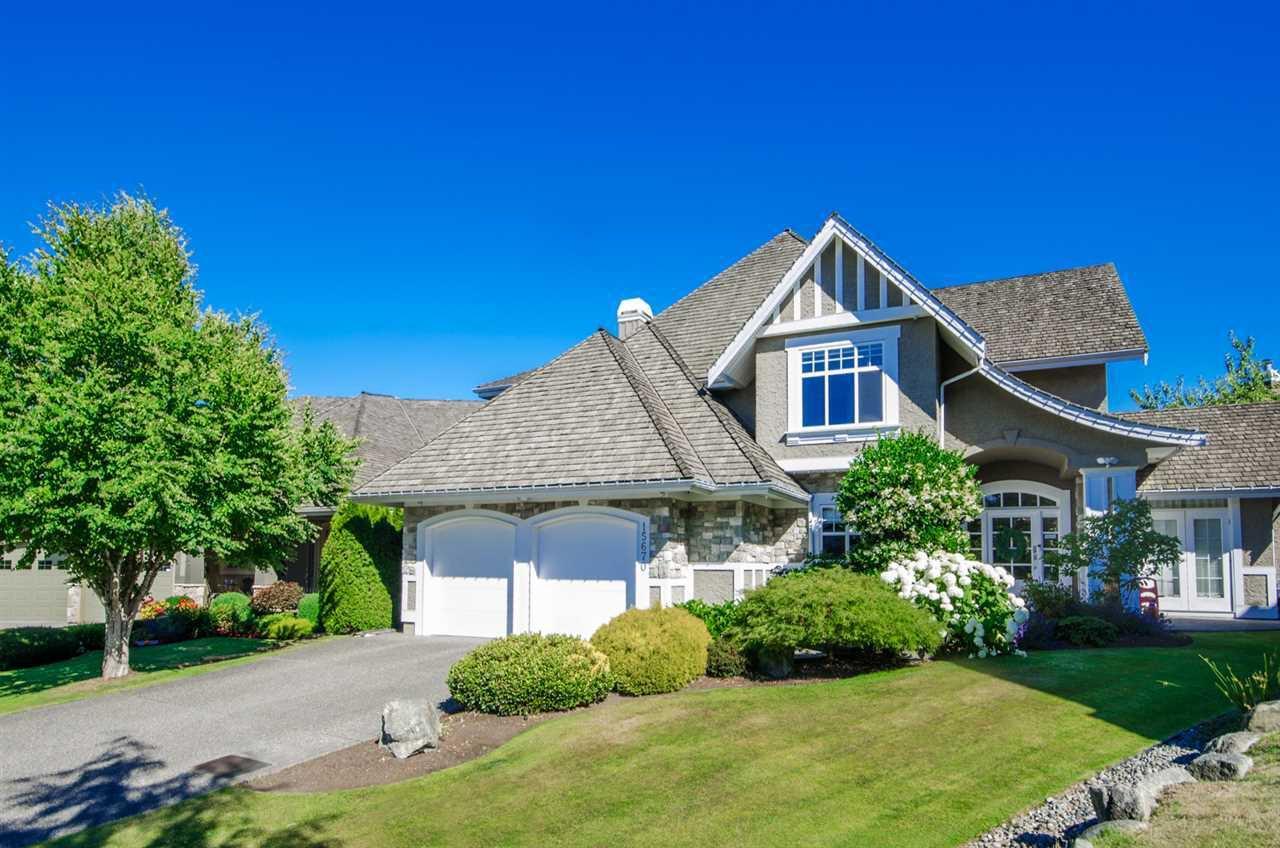 "Main Photo: 15670 36A Avenue in Surrey: Morgan Creek House for sale in ""Morgan Creek"" (South Surrey White Rock)  : MLS®# R2376530"